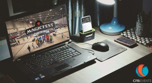MagicFest Online Season 1 Week 1