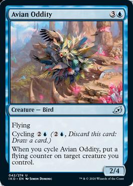 iko-042-avian-oddity