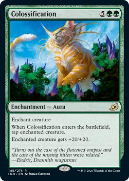 iko-148-colossification