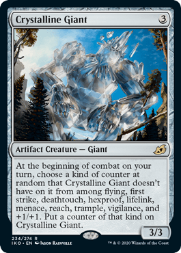 iko-234-crystalline-giant