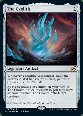 iko-237-the-ozolith