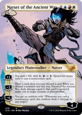 iko-278-narset-of-the-ancient-way