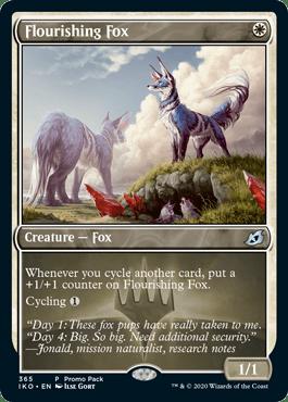 iko-365-flourishing-fox