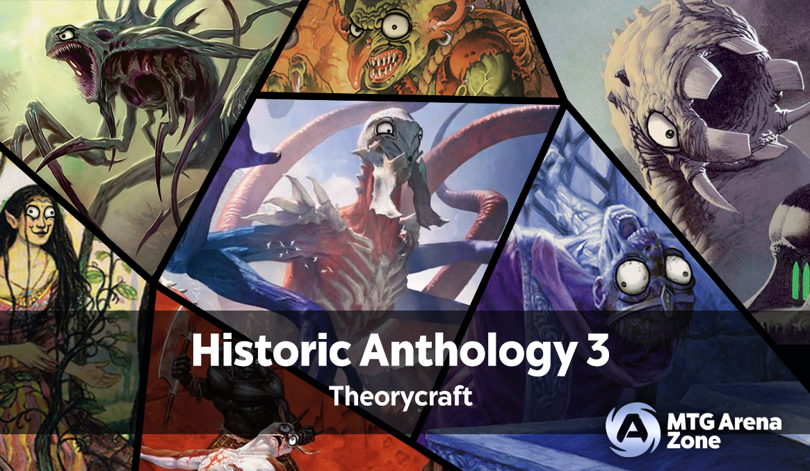 Historic Anthology 3 Theorycraft