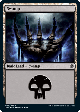 Discard Swamp