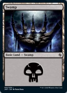 Discard Swamp