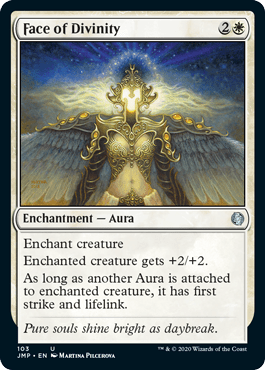 Face of Divinity