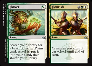 Flower // Flourish