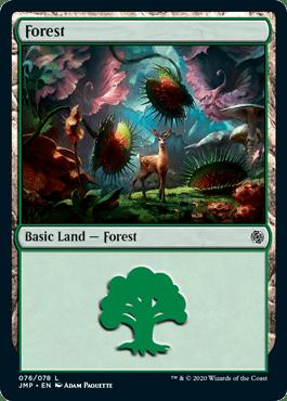 Forest (Predatory)