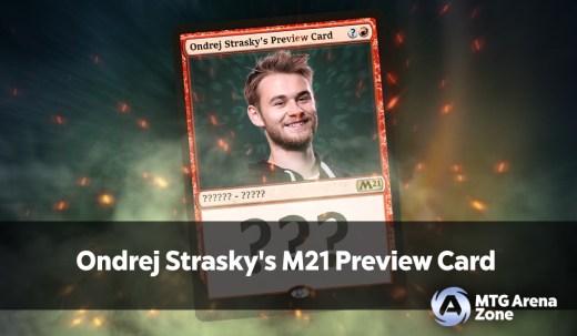 Conspicuous Snoop: Ondrej Strasky's Exclusive Core Set 2021 Preview