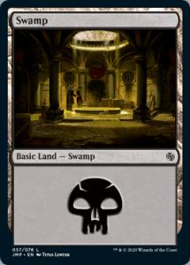 Rogues Swamp