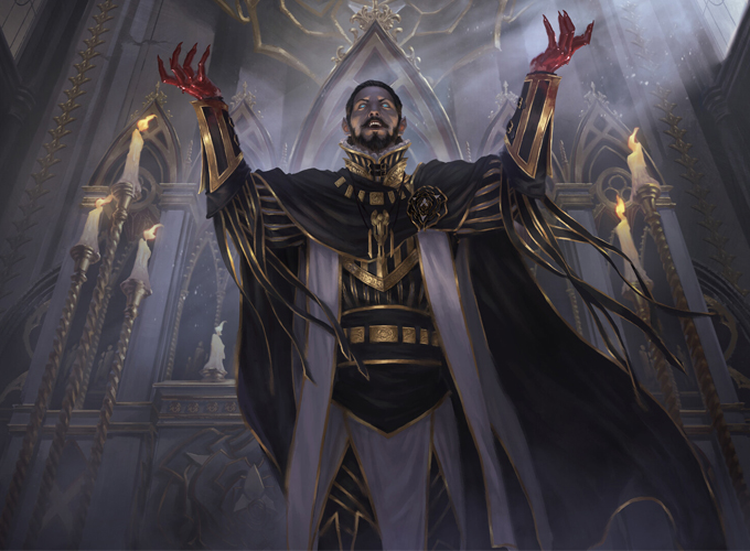Orzhov Lifegain Aggro By Shieldmaiden Zendikar Rising Standard Mtg Arena Zone Zendikar rising is going to change the way you can collect magic: orzhov lifegain aggro by shieldmaiden