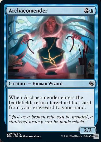 jmp-009-archaeomender