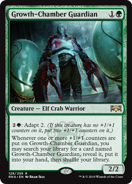 Growth-Chamber Guardian