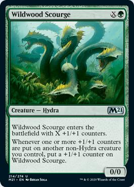 Wildwood Scourge