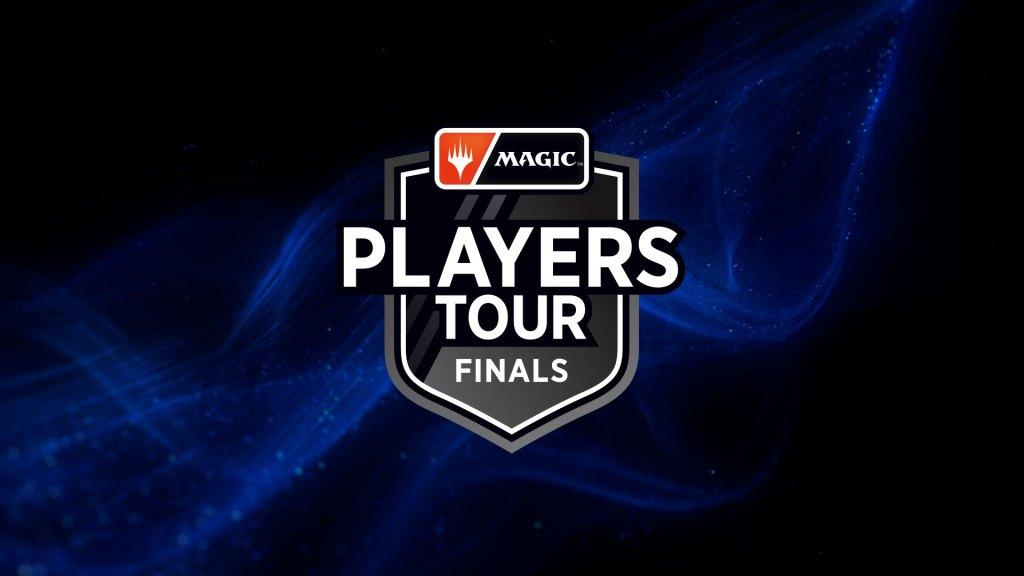 Players Tour Finals