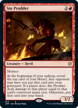 Sin Prodder