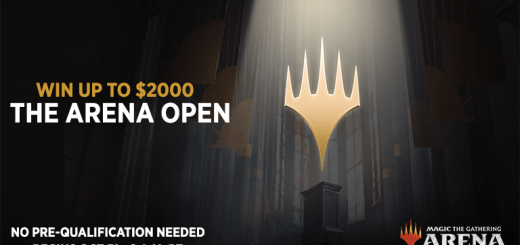 The Arena Open October 2020
