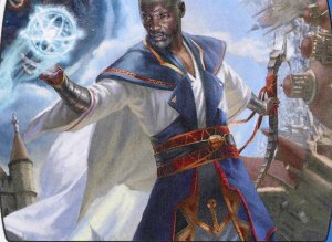 Azorius Control by Gabriel Nassif - Players Tour Finals
