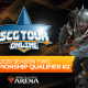 SCG Tour Online Season Two Championship Qualifier 2