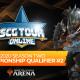SCG Tour Online Season Two Championship Qualifier 2