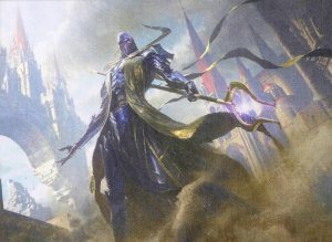 Historic Rakdos Arcanist by samsoni1 - #43 Mythic - September 2020 Season