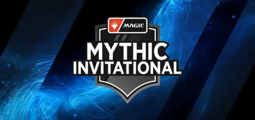2020 Mythic Invitational
