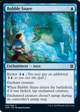 Bubble Snare