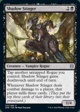 Shadow Stinger
