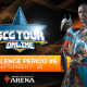 SCG Tour Online Challenge