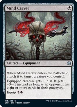 Mind Carver