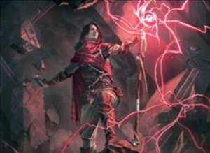 Mono Red Party - Zendikar Rising Historic