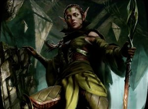 Golgari Control by Platinum-Mythic Rank Player – Traditional Standard Ranked Deck (6-0)