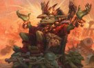 Historic Mono-Red Goblins by Autumn Burchett - Zendikar Rising Championship