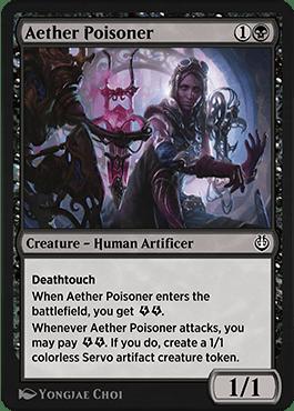 Aether Poisoner