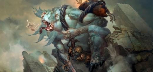 Feasting Troll King