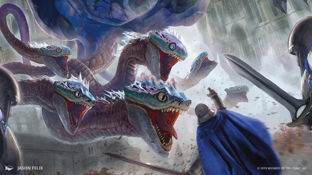 Hydroid Krasis Art by Jason Felix