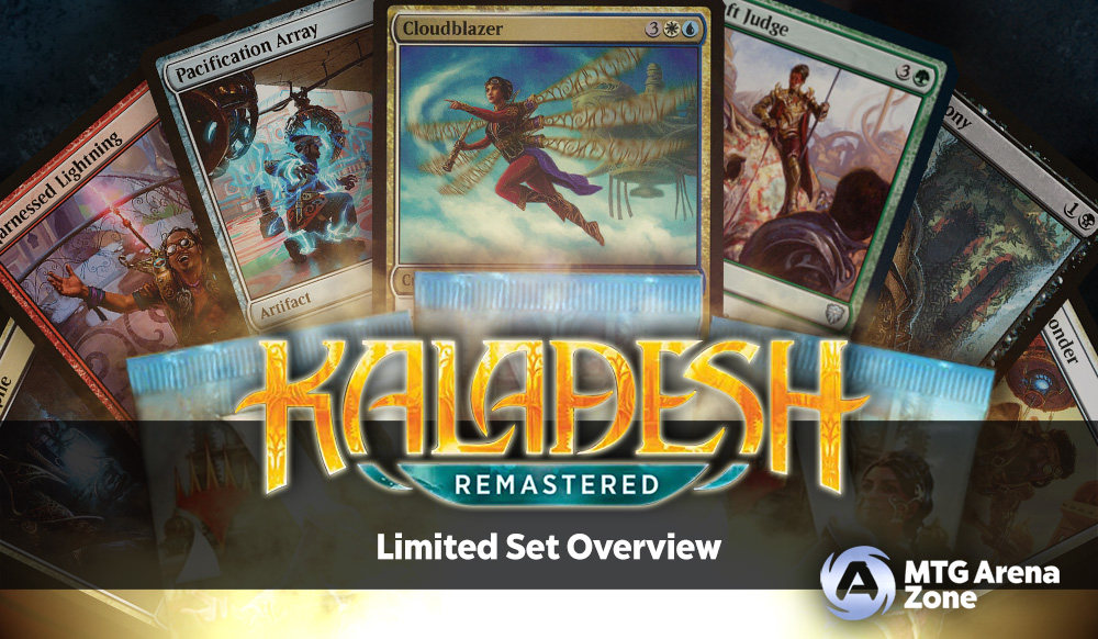 Kaladesh Remastered Limited Overview