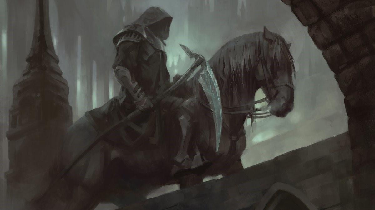 Midnight-Reaper-Guilds-of-Ravnica-MtG-Art