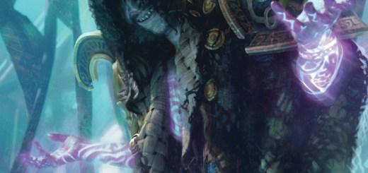 Valki, God of Lies Art by Yongjae Choi