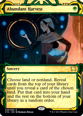 048 Mystical Archives Spoiler Card