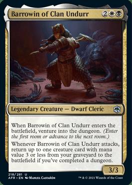 AFR 218 Barrowin of Clan Undurr Main