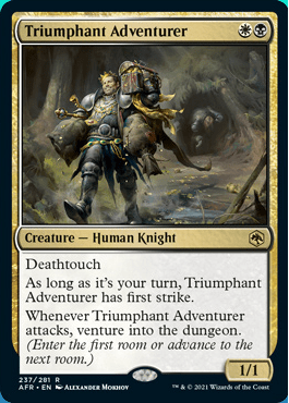 AFR 237 Triumphant Adventurer Main