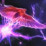 Arclight Phoenix Art by Slawomir Maniak