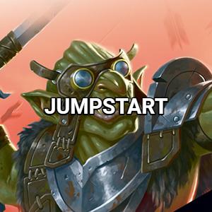 Jumpstart Menu