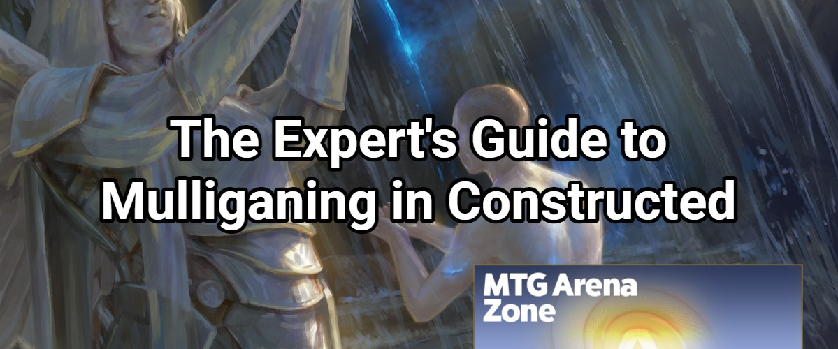 The Expert's Guide to Mulliganing in Constructed
