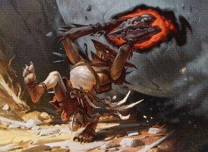 Rakdos Rogues by Loydy - #198 Mythic - June 2021 Ranked Season