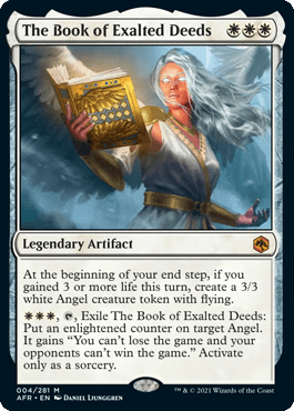 AFR 004 The Book of Exalted Deeds Main
