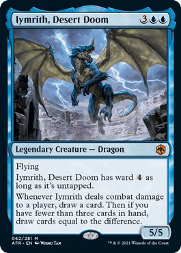 AFR 062 Iymrith, Desert Doom Main