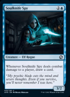 AFR 075 Soulknife Spy Main